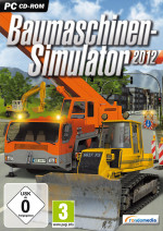 Baumaschinen Simulator 2014