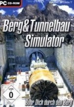 Berg-Tunnelbau.Simulator.German-DELiGHT