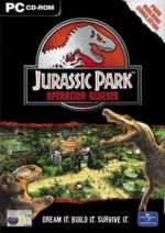 Jurassic.Park.Operation.Genesis-ElAmigos