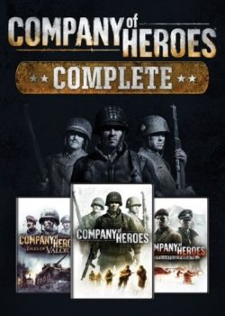Company.of.Heroes.Complete.Edition.MULTi11-PROPHET