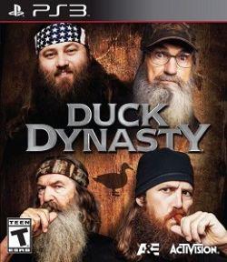 Duck.Dynasty.PS3-DUPLEX