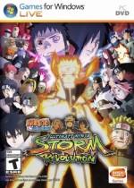Naruto.Shippuden.Ultimate.Ninja.Storm.Revolution.MULTi8-PROPHET