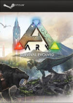 ARK.Survival.Evolved.Early.Access.Incl.The.Center.DLC.MULTi2-x.X.RIDDICK.X.x