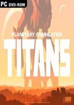 Planetary.Annihilation.TITANS.Fusion-CODEX