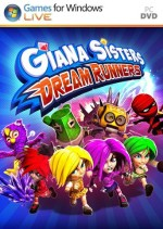 Giana.Sisters.Dream.Runners-CODEX