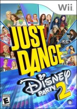 Just.Dance.Disney.Party.2.PAL.WII-PROTON