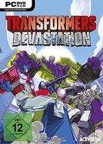 Transformers.Devastation-CODEX