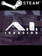A.I.Invasion-RELOADED