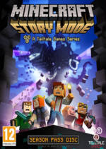 Minecraft.Story.Mode.Episode.1.PSN.PS3-DUPLEX