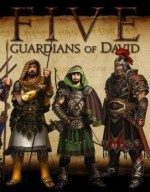 FIVE.Guardians.of.David-CODEX