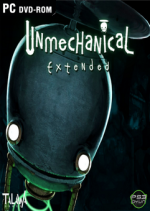 Unmechanical.Extended-SKIDROW