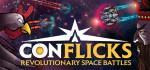 Conflicks.Revolutionary.Space.Battles-PLAZA