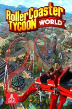 RollerCoaster.Tycoon.World-RELOADED