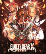 GUILTY.GEAR.Xrd.SIGN-CODEX