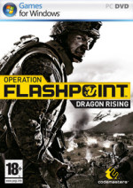 Operation.Flashpoint.Dragon.Rising-RELOADED
