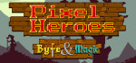 Pixel.Heroes.Byte.and.Magic.MULTI2-ALiAS