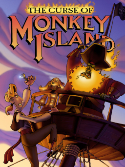 The Curse Of Monkey Island Download Deutsch Kostenlos