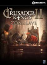 Crusader.Kings.II.Conclave.PROPER-CODEX