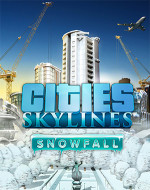 Cities.Skylines.Snowfall-CODEX