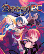Disgaea.PC-PLAZA
