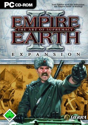 Empire Earth Kostenlos Downloaden