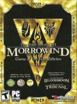 The.Elder.Scrolls.III.Morrowind.Game.of.the.Year.Edition-ElAmigos