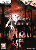 Resident.Evil.4 Ultimate.HD.Edition.MULTi5-ElAmigos