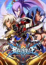 BlazBlue.Chronophantasma.Extend-RELOADED