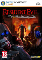 Resident.Evil.Operation.Raccoon.City.Complete.Pack.MULTi8-ElAmigos