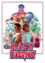 LASTFIGHT-CODEX