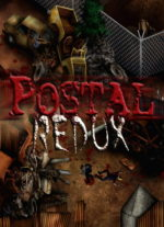 POSTAL.Redux-CODEX