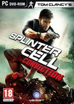 Tom.Clancys.Splinter.Cell.Conviction.Complete.MULTi11-ElAmigos