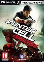 Tom.Clancys.Splinter.Cell.Conviction.Complete.MULTi11-ElAmigos