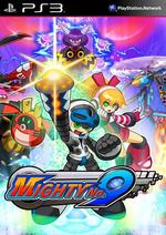 Mighty.No.9.PSN.PS3-PSFR33
