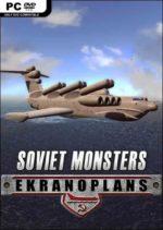 Soviet.Monsters.Ekranoplans-PLAZA