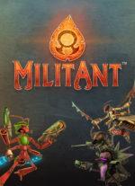 MilitAnt-SKIDROW