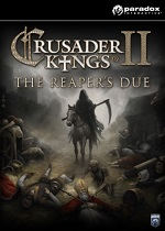 Crusader.Kings.II.The.Reapers.Due.PROPER-SKIDROW