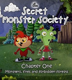 The.Secret.Monster.Society.Chapter.1.Monsters.Fires.and.Forbidden.Forests-HI2U