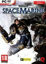 Warhammer.40.000.Space.Marine.Collection-PROPHET