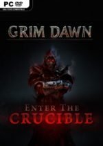 Grim.Dawn.Crucible-CODEX