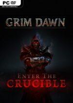 Grim.Dawn.Crucible-CODEX