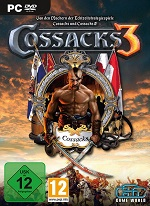 Cossacks.3.Experience-PLAZA