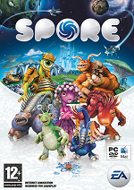 SPORE.Collection.v2.0.0.5-GOG