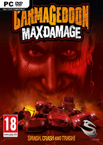 Carmageddon.Max.Damage-CODEX