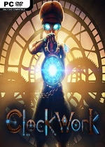 Clockwork-PLAZA