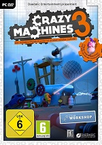 Crazy.Machines.3.Lost.Experiments-RELOADED
