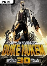 Duke.Nukem.3D.20th.Anniversary.World.Tour-PLAZA