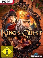 Kings Quest The Complete Collection – SKIDROW