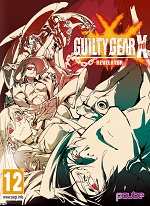 GUILTY.GEAR.Xrd.REVELATOR-CODEX