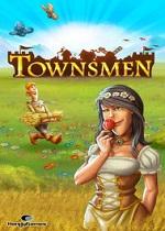 Townsmen.A.Kingdom.Rebuilt-PLAZA